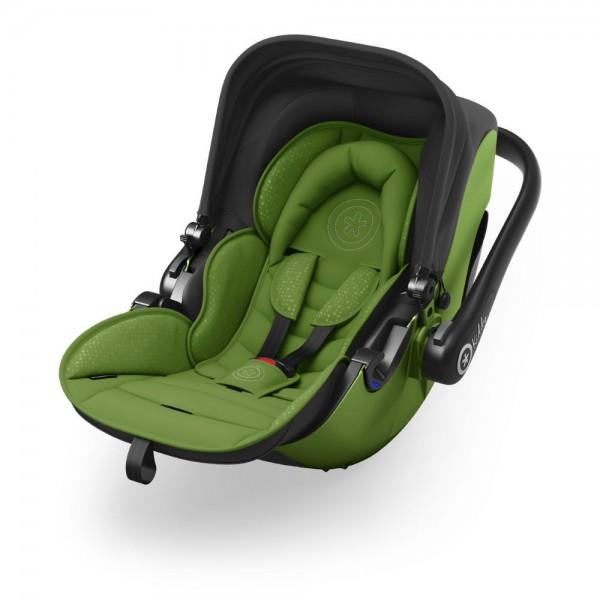 Babyschale Evolution Pro 2 in Cactus Green