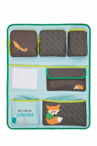 So niedlich - Car Wrap-to-Go Little Tree-Fox