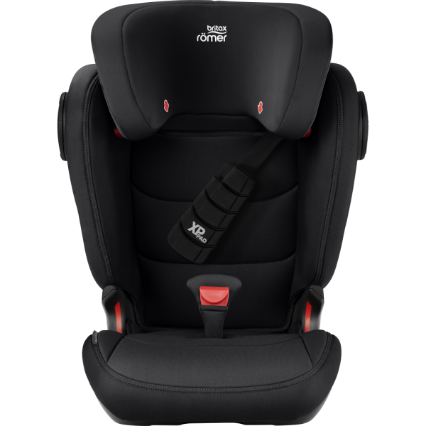 Kindersitz KIDFIX III S in Cosmos Black