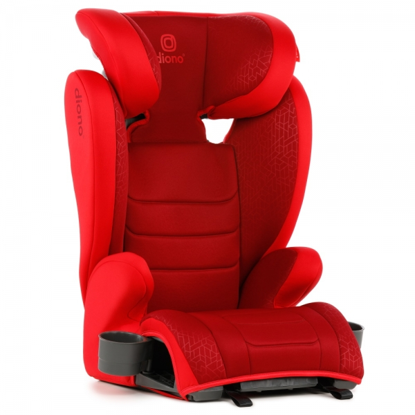 Signalfarbe Rot - Diono Monterey 2 CXT