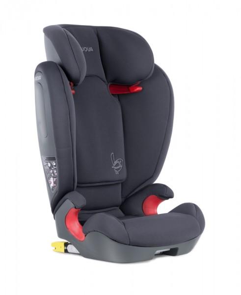 Grauer Star Fix - Kindersitz von 100 bis 150 cm
