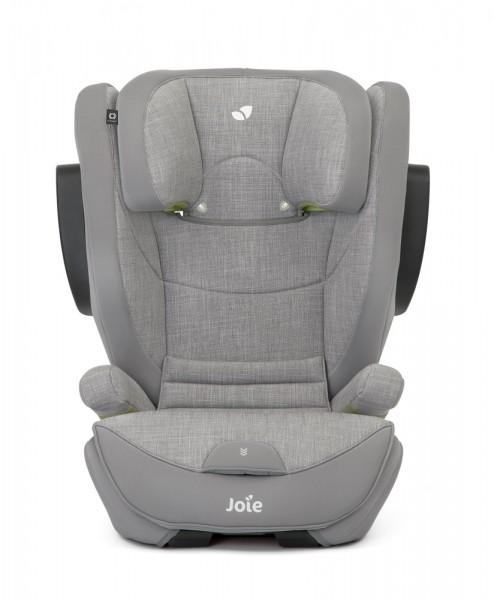 Ein Kindersitz nach der aktuellsten Kindersitznorm ECE R129