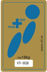 Plustest-Siegel Joie Spin Safe
