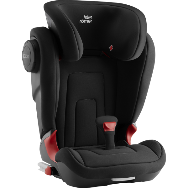 Kindersitz KIDFIX 2 S in Cosmos Black
