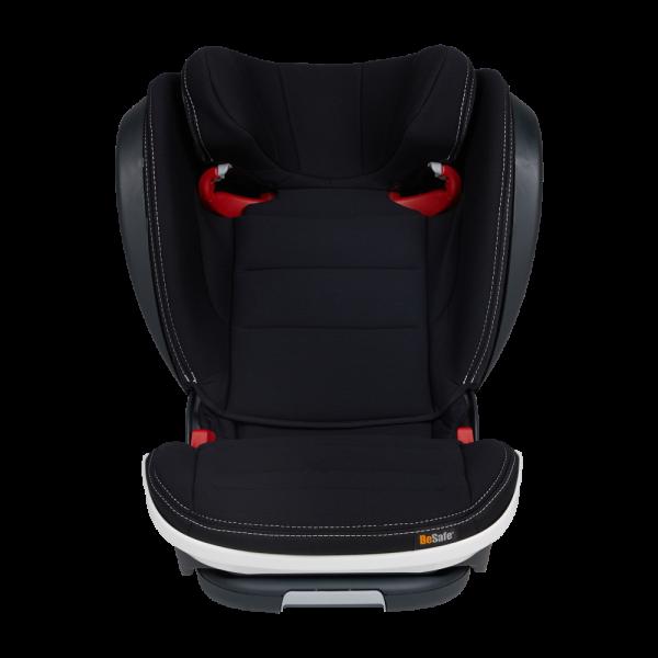 Ein ganz besonderer Bezug am Flex S FIX: Premium Car Interior Black