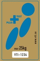 Plus-Test Siegel Twist i-Size