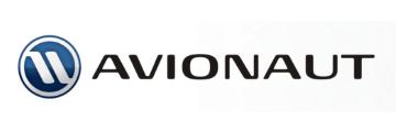Avionaut-Kindersitze-Logo
