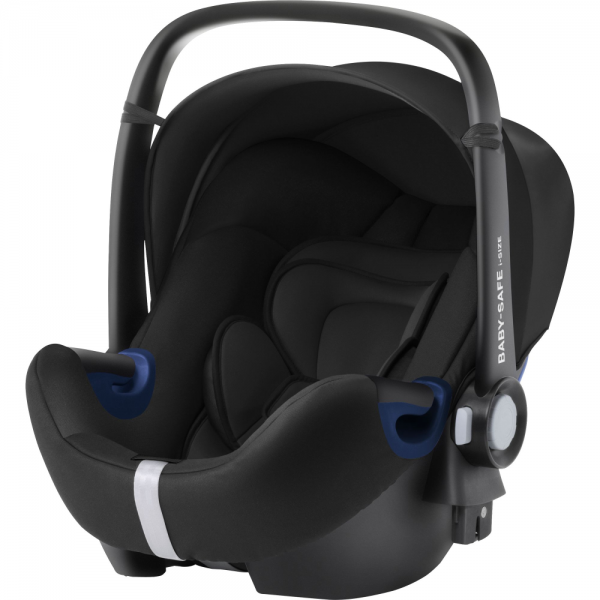 BABY-SAFE 2 i-SIZE in Cosmos Black