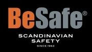 BeSafe norwegischer Kindersitzhersteller von Babyschalen, Reboardern, Folgesitzen - Logo