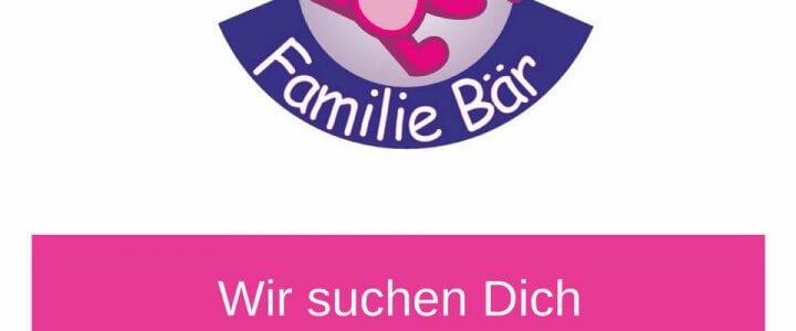 Stellenangebot: Wir suchen eine(n) Kindersitzverkäufer(in)
