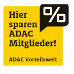 Rabatt ADAC Berlin Kindersitz mieten