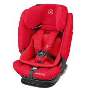Kindersitz der Klassen 123 Titan Pro im Kindersitztest 2019