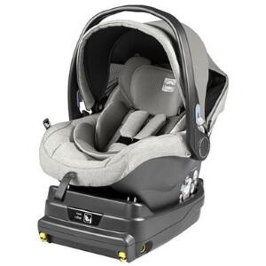 Babyschale Kindersitztest 2019 Peg Perego Viaggio i-Size