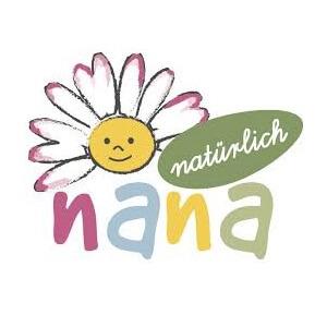 Gunzenhausen Fachgeschäft Kindersitze Nana Natürlich Logo