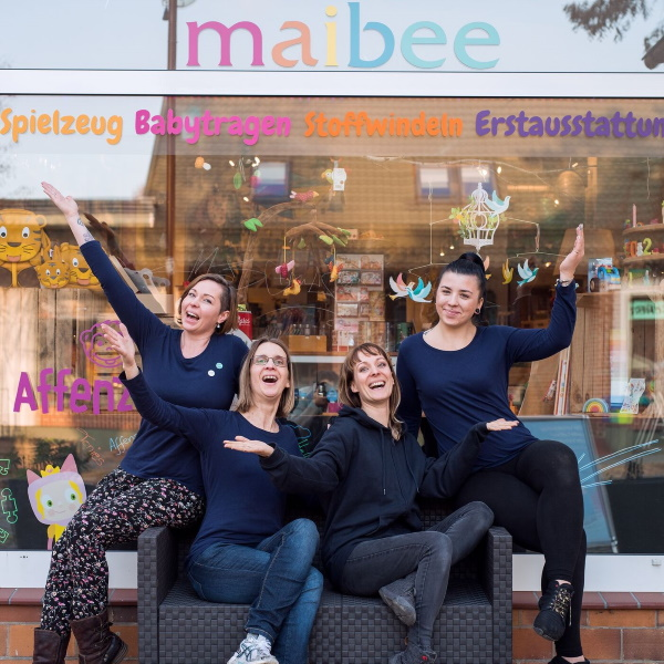 Fachhändler für Kindersitze Neuenhagen Berlin maibee Kindersitzberatung