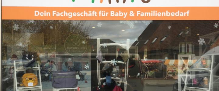 Händlervorstellung: Mimi's in Bardowick