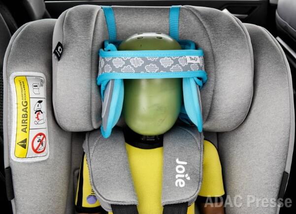 Kopf halten Kindersitz Zubehör