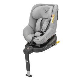 Beryl von Maxi-Cosi Kindersitz mit Gurtbasis