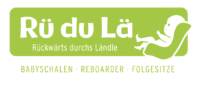 Logo grün Rückwärts durchs Ländle