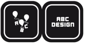 ABC Design Kinderwagen Kindersitze Logo